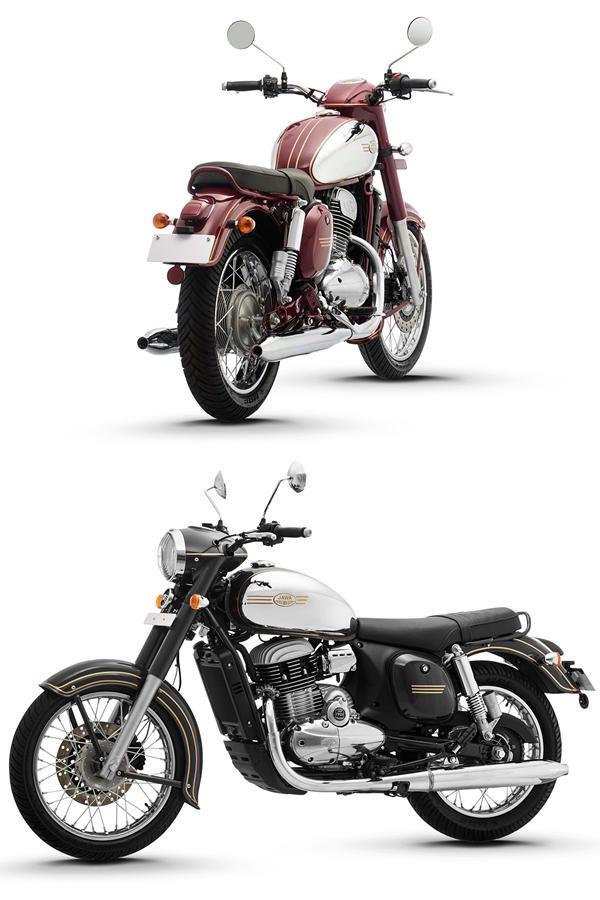 Jawa And Jawa 42 Motorcycle Clipart Motorcycle Cars And