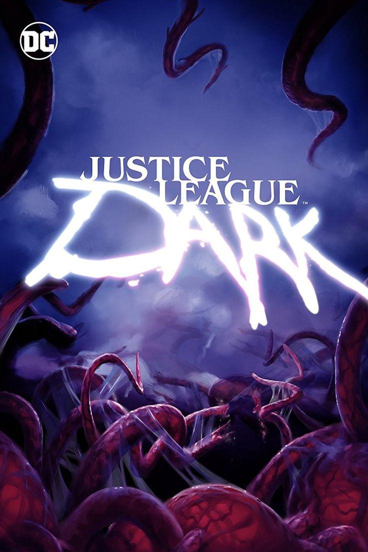 Liga da Justiça Sombria tem primeiro trailer divulgado  A animação do grupo Liga da Justiça Sombria ganhou seu primeiro trailer, com destaque para os personagens Batman, Constantine e Zatanna. Saiba mais no link!