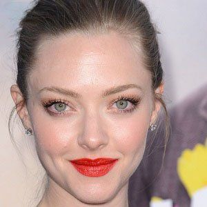 HAPPY 32nd BIRTHDAY to AMANDA SEYFRIED!! Actress who gained fame for her leading roles in Big Love, Mean Girls, Mamma Mia!, and Jennifer's Body and won a ShoWest Breakthrough Female Star of the Year Award in 2010. In 2011, she starred in Red Riding Hood, which was produced by Leonardo DiCaprio.She played the titular character in the 2013 film Lovelace and was cast as Mary in the 2015 film Pan.