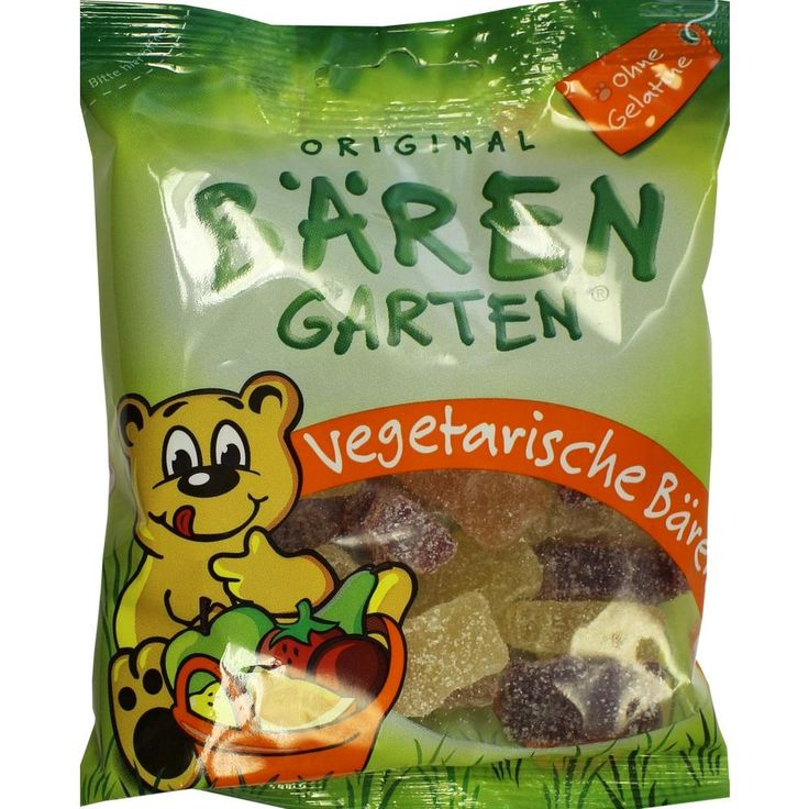 SOLDAN BÄREN gelatinefrei:   Packungsinhalt: 150 g Bonbons PZN: 05541143 Hersteller: Dr. C. SOLDAN GmbH Preis: 1,58 EUR inkl. 7 % MwSt.…