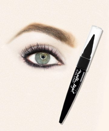 7 Eyeliners, 7 Eye Makeup Looks