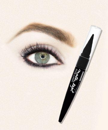 7 Eyeliners, 7 Eye Makeup Looks
