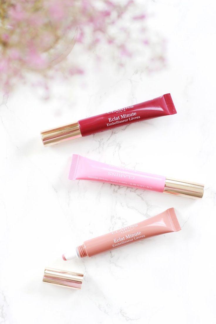 Clarins Instant Light Natural Lip Perfectors