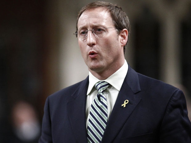 Canada's Libya mission cost seven times what Peter MacKay said it did:documents    Canada's Libya mission cost seven times what Peter MacKay said it did: documents