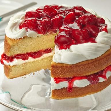 Recipes Using Duncan Hines French Vanilla Cake Mix