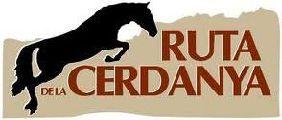 Ruta de la Cerdanya del 5 de julio al 5 de agosto 2014 !! Doma clásica y salto de obstáculos !