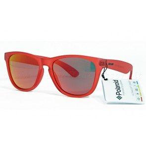Polaroid mod. P8443F Rosso Specchiato
