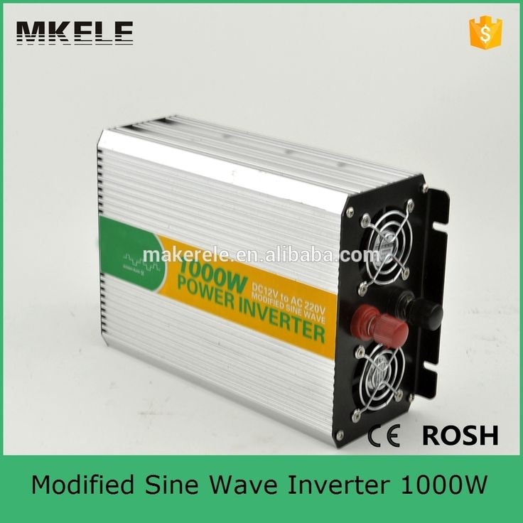 (52.62$)  Know more - http://aid66.worlditems.win/all/product.php?id=32506430162 - MKM1000-481G modified sine wave form off grid inverter 48v 1000w inverter 110v/220v ac power inverter made in china