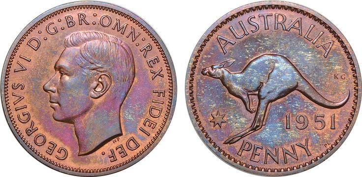 1951 London Penny toned FDC, a mere handful issued.  Lot: 1396. Estimate: $20,000