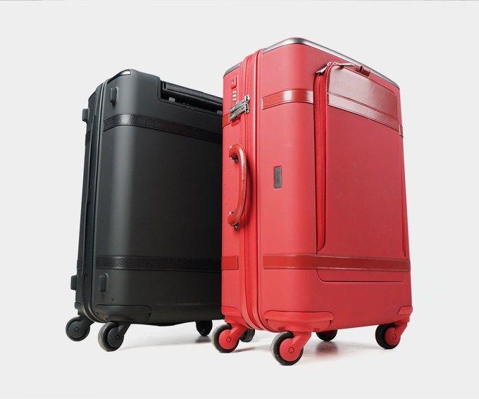 全ての技術が集結した、スマートスーツケース「FLOATTI」、ここに誕生