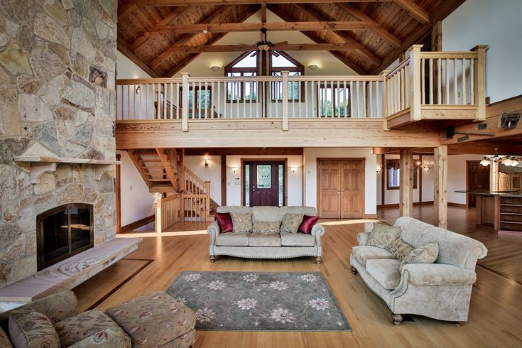 homes with lofts - Google Search