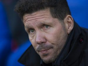 Diego Simeone: 'Chelsea were better than Atletico Madrid'