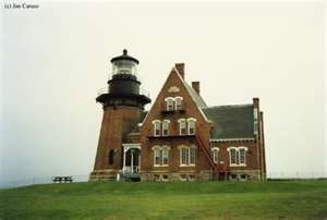 Block Island Southeast Light Prepossessing 30 Best Beautiful Block Island Images On Pinterest  Block Island Design Ideas