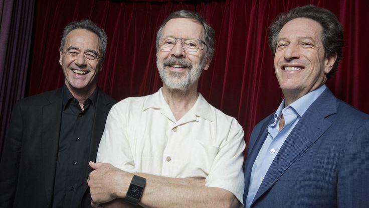 La (no) formula de Disney y Pixar para crear éxitos: la estrategia de Frozen a Zootopia y de Toy-story a El gran dinosaurio