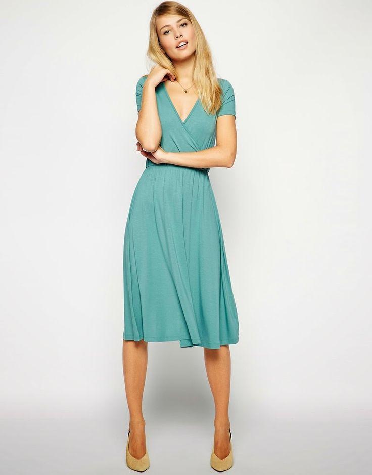 Excelentes vestidos de primavera | Vestidos de moda de temporada