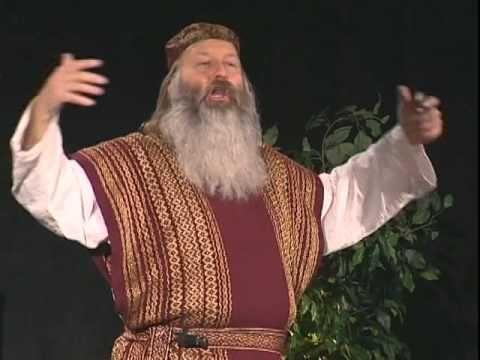 The Jonah Code: Episode 2 Michael Rood - YouTube 148.17