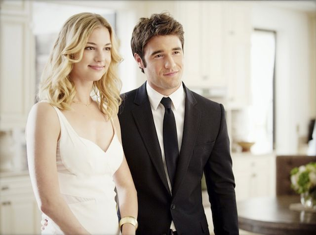 Emily & Daniel - Revenge