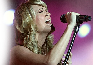 Carrie Underwood Tour Dates and Tickets