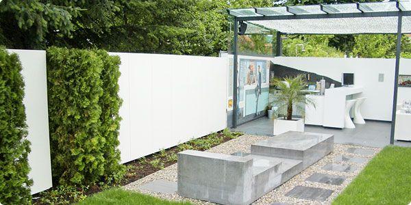 Zaun Sichtschutz Garten Konig Zaun Sichtschutz Sichtschutz Garten Sichtschutzzaun