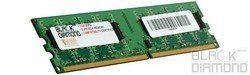 512MB RAM Memory for Dell Studio Desktop XPS 420 ( 4GB verison ) 240pin PC2-4200 DDR2 DIMM 533MHz Black Diamond Memory Module Upgrade