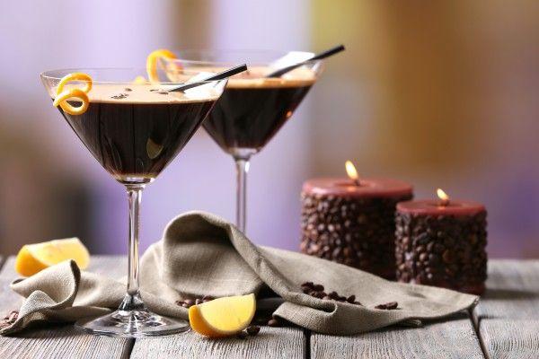 Эспрессо мартини, ссылка на рецепт - https://recase.org/espresso-martini/  #Алкоголь #блюдо #кухня #пища #рецепты #кулинария #еда #блюда #food #cook