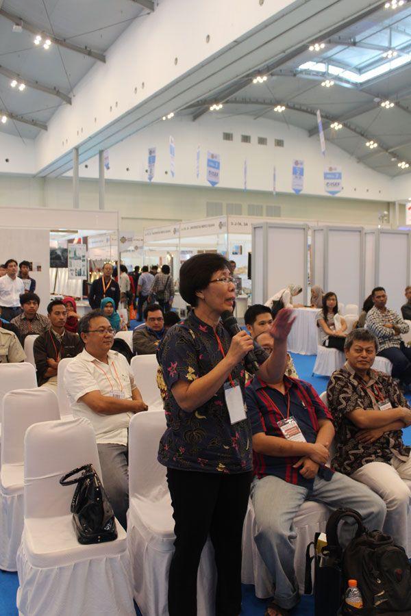 Indo Build Tech 2016