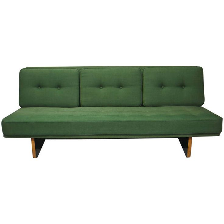 Artifort Sofa Designed by Kho LIang Le in 1965 from the Netherlands | From a unique collection of antique and modern sofas at https://www.1stdibs.com/furniture/seating/sofas/