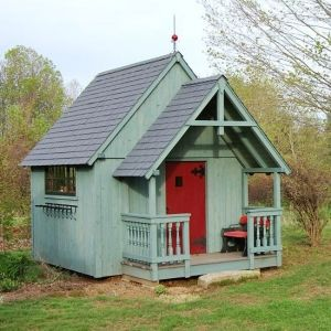 123 best little red shed images on pinterest | garden sheds, small