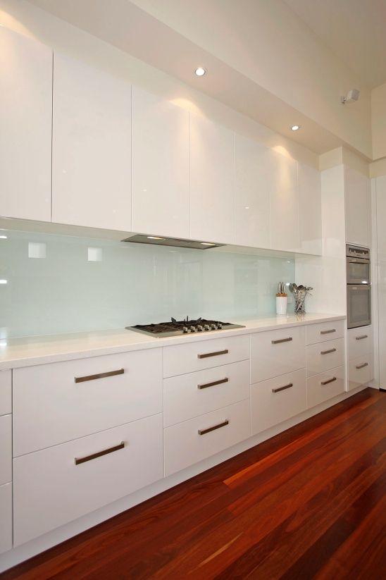 Image result for kitchen jarrah floorboards