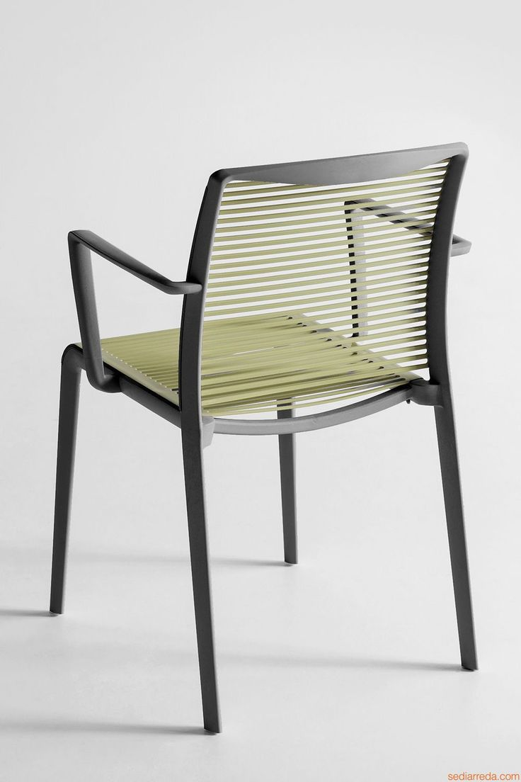Modern outdoor dining chairs - Avenica Modern Outdoor Dining Chair Sand Sage Green Set Of 4