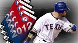 Days away from opening day and pre-season has looked promising for my Rangers!