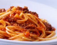 Recette sauce bolognaise