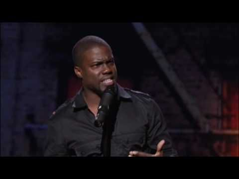 """Kevin Hart - """"I Don't Like Ostrich's"""" - YouTube"""