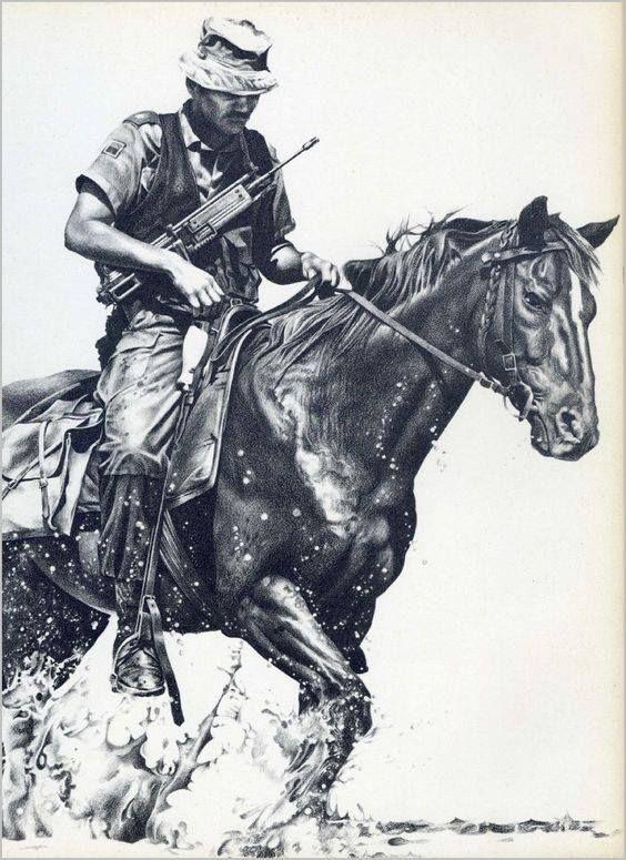 Lt Hugo Slabbert