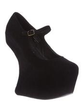 JEFFREY CAMPBELL - Night Walk shoe
