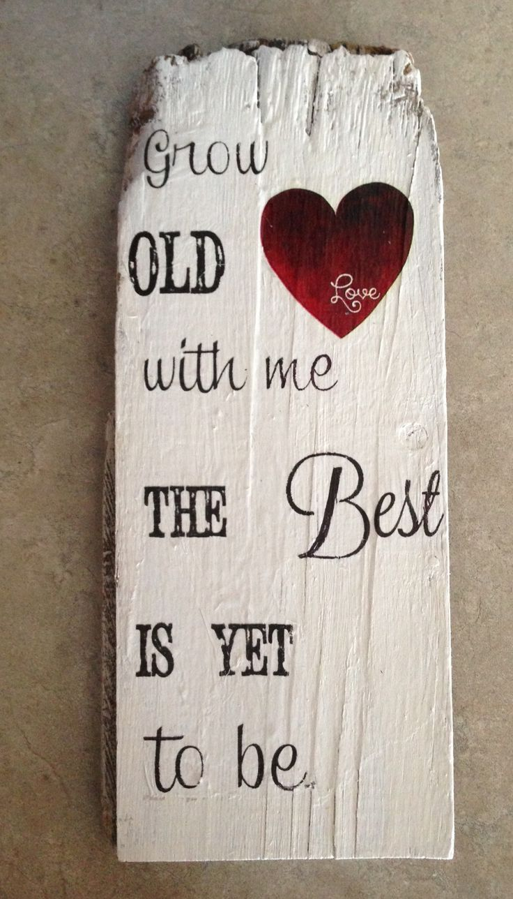 Let's grow old together mahal