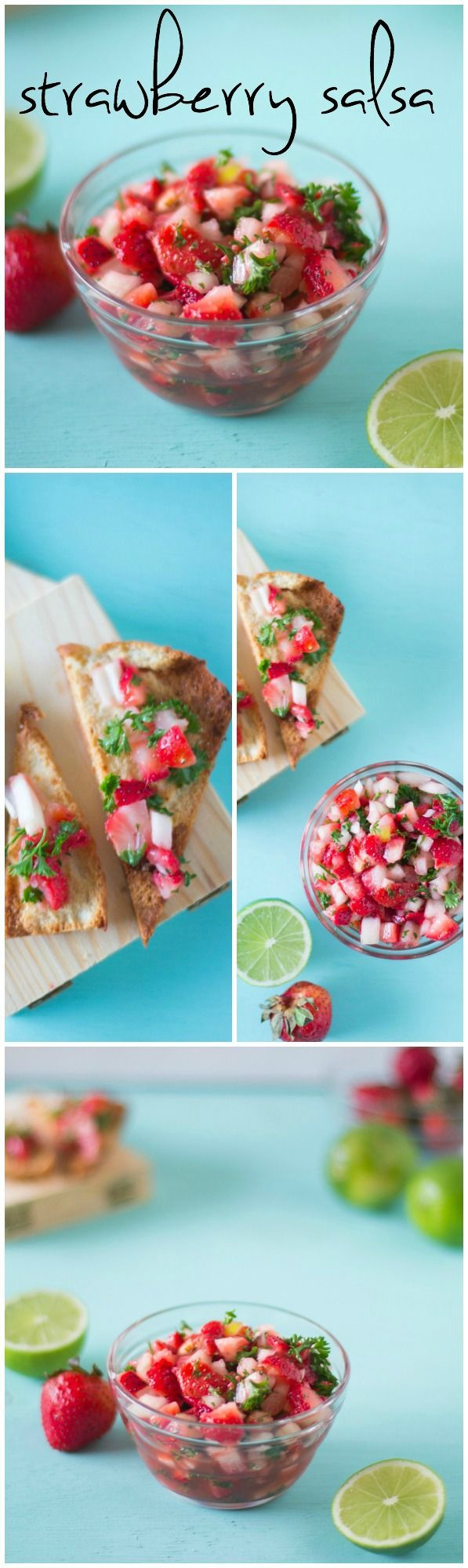 36 best Salsas images on Pinterest | Cooking food, Rezepte and ...