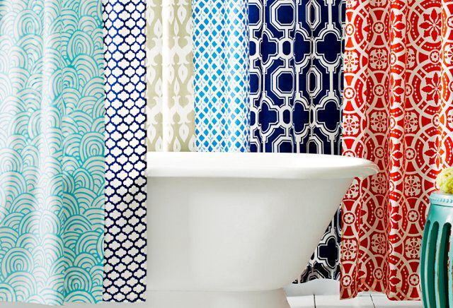 cute shower curtains bathrooms pinterest showers