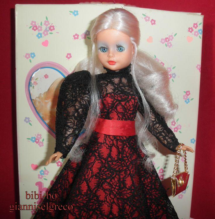 Bibi-Bo er sød og uskyldig med fabelagtige tøj! Den bibi-bo är söt och oskyldig med fantastiska kläder! Den bibi-bo er søt og uskyldig med fantastiske klær!   Bibi-bo on makea ja viaton fabulous vaatteita!