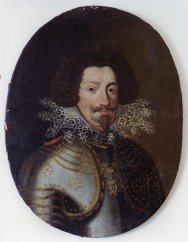 - Ritratto di Carlo I Gonzaga
