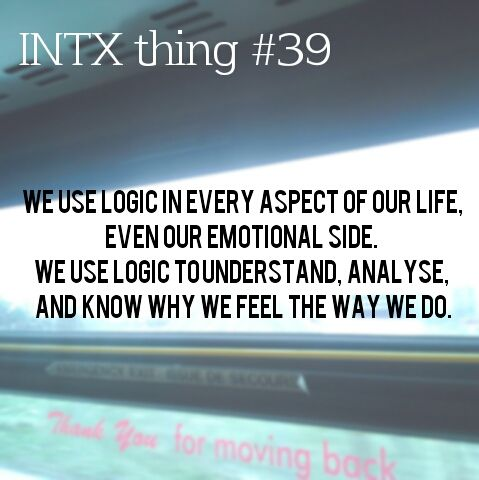 INTX Thing #intj #intp