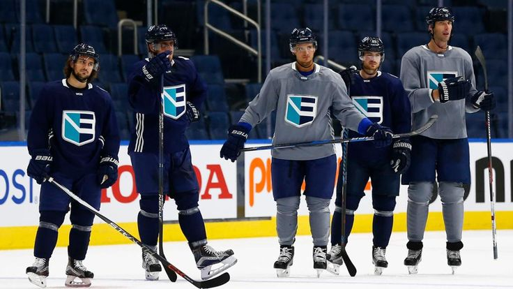 Nothing set yet for Team Europe Nothing set yet for Team Europe Coach Ralph Krueger to let players dictate lineup following World Cup pretournament games