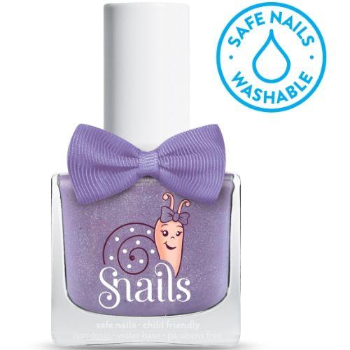 Snails nagellak purple comet. Mooie licht paarse nagels voor jou en je kind. Direct leverbaar. Bestel voor 14 uur, morgen in huis. Verzendkosten €4,95.