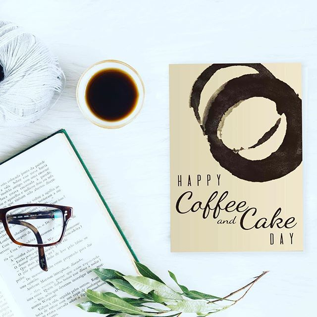 No coffee and cake no birthday. Right? Click the link in bio to see more coffee themed greeting cards  #birthdaycard #coffeeaddict #coffeelover #alwayscoffee #coffeefirst #birthdayparty #coffeebar #coffeeshop #birthdaycake #greetingcard #southafrican #southafrica #proudlysouthafrican #loveyourtribe #dearfriend #momboss #onlineshop #instacoffee #connectforreal #friendsforever #pretty #crafts #instalike #telleveryone #partyplanner #greetingcardpacks