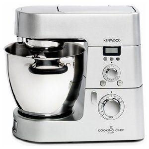 Kenwood Cooking Chef Stand Mixer