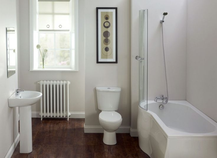 Simple White Bathrooms 183 best bathroom design images on pinterest | small bathroom