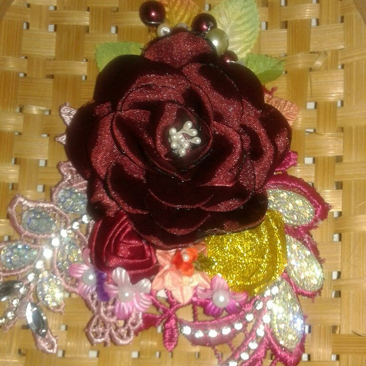 Accesories for dress
