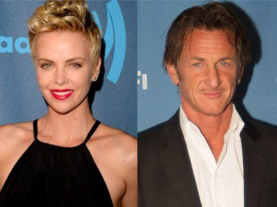 Charlize Theron is 'very lucky' to have Sean Penn