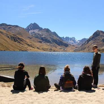 Workaway in Peru. Help With Childhood Education and Empowerment, Lima, Perú.