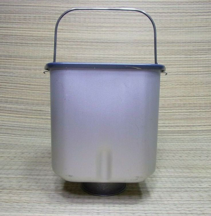 Welbilt The Bread Machine Mixing Pan ABM3500 Replacement ...